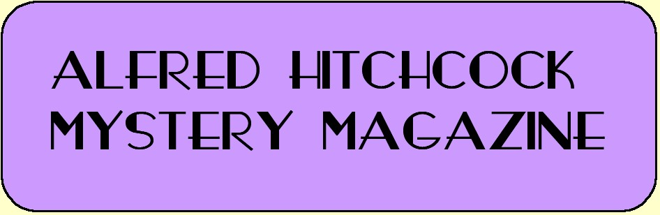 alfred hitchcock mystery magazine